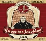 Bockor Cuvee des Jacobins Rouge Flanders Red