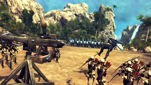Ultimate Battle Simulator 11 screenshots 4