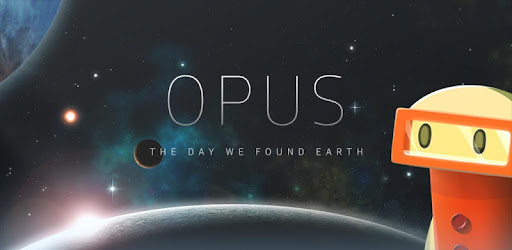 opus the day we found earth apps on google play. Black Bedroom Furniture Sets. Home Design Ideas