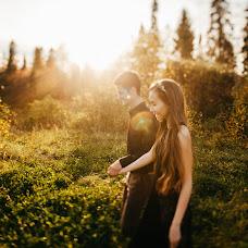 Wedding photographer Katerina Novokshonova (Tanuka). Photo of 17.09.2015