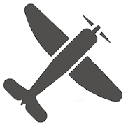 App Icon for IL-2 Plane Compare App in Spain Play Store