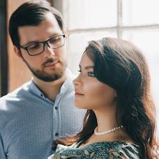 Wedding photographer Oksana Galakhova (galakhovaphoto). Photo of 29.01.2018