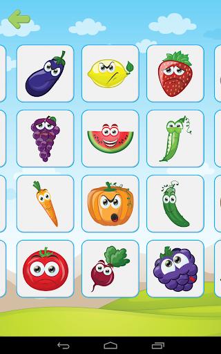 Kids Garden: Learn Alphabet, Numbers & Animals  screenshots 12
