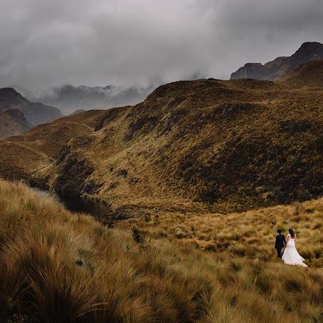 Fotógrafo de bodas Jayro Andrade (jayroandrade). Foto del 22.03.2017