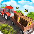 offroad traktortransport APK