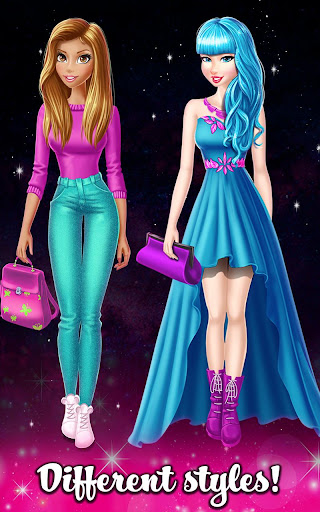 Cover Fashion - Doll Dress Up 1.1.5 Screenshots 10