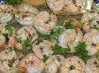 Garlic Shrimp Marsala Recipe