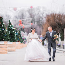 Wedding photographer Alina Procenko (AlinaProtsenko). Photo of 03.01.2018
