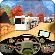 Off-Road Tourist Bus Driver