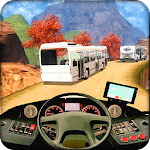 Off-Road Tourist Bus Driver 1.8 Apk