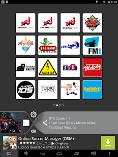 Radio online radio fm swiss android apps on google play radio online radio fm swiss screenshot thumbnail stopboris Images