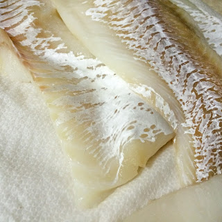 Cook With Us! Breaded Baked Cod.