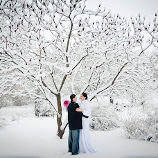 Wedding photographer Lyuda Statnik (LudmilaS). Photo of 04.03.2015