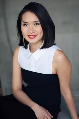 Evanna Lai