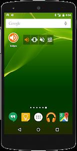 Volume control - Vollynx screenshot 2