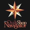 Quilt Shop Locator icon