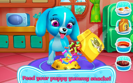 Puppy Love screenshot 3
