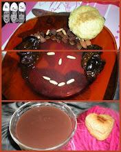 Photo: un repas de février (14 février)