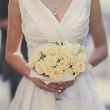 Wedding photographer Nadezhda Altaeva (Alirika). Photo of 21.10.2016