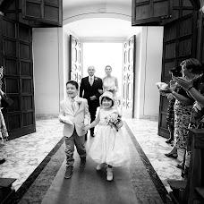 Wedding photographer Matteo Conti (contimatteo). Photo of 08.01.2016