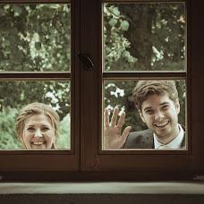 Wedding photographer Florian Paulus (florianpaulus). Photo of 18.10.2017