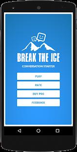 Break The Ice - náhled