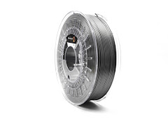 Fillamentum Metallic Grey ASA Filament - 1.75mm (0.75kg)