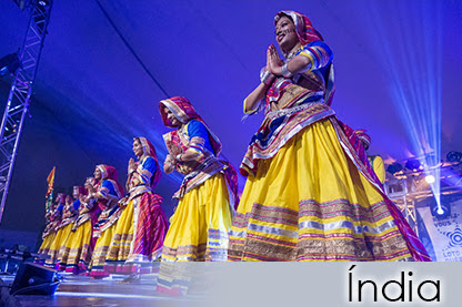 ÍNDIA - Shilpagya India
