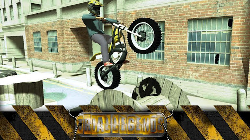 Trial Legends HD