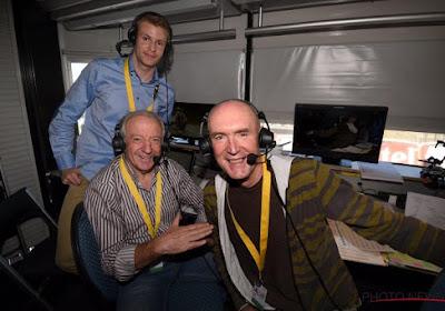 Michel Wuyts moet verstek geven voor Ronde van België, Tour komt normaal gezien niet in gevaar