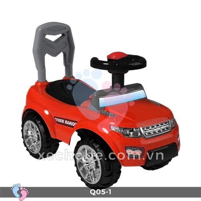 Xe chòi chân ô tô Broller Q05-1 16