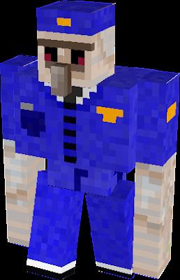 department police   Nova Skin