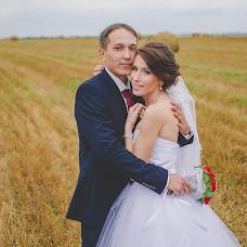 Wedding photographer Irina Furaseva (furaseva90). Photo of 23.12.2016
