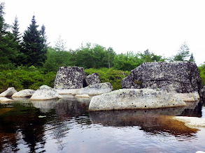 Photo: In Pot Lake