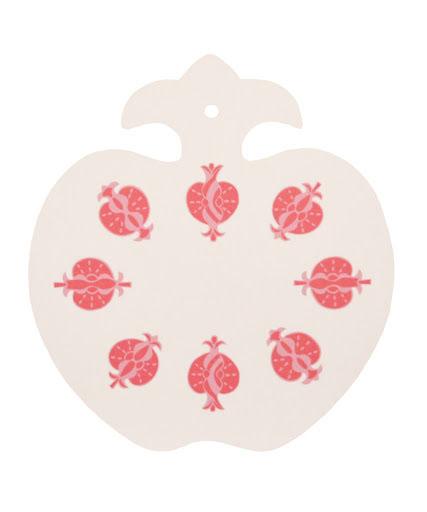 Skärbräda Temptation rosa