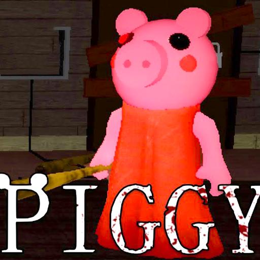 Piggy Escape Granny Roblx Mod