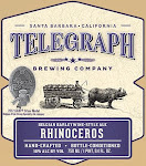 Telegraph Rhinoceros