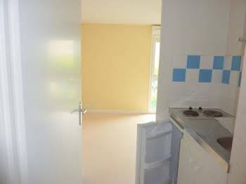 Studio 20,73 m2