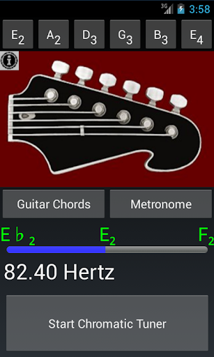 Pro Guitar Tuner N Chords Apk | Download Only APK file for Android