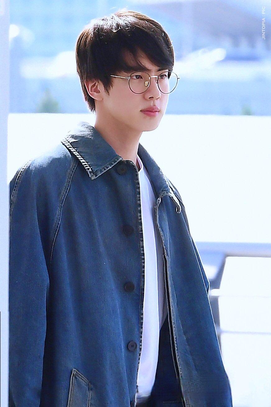 bts jin 2019 1