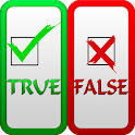 Trivia Quiz - True False icon