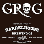BarrelHouse Grog [2015] - Brown Sugar Imperial Ale