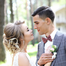 Wedding photographer Irina Afanaseva (irishaafanasyeva). Photo of 10.04.2018