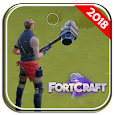 New triks and tips FortCraft apk