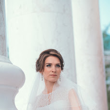 Wedding photographer Pavel Budaev (PavelBudaev). Photo of 30.11.2014