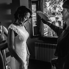 Wedding photographer Sergio Cueto (cueto). Photo of 16.08.2018
