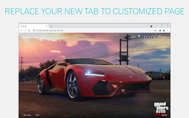 Carwale is one of the india's leading source of new car pricing and other cars related information. Gta 5 Cars Wallpapers Hd Custom Gta Online Cars Newtab Hd Wallpapers Backgrounds