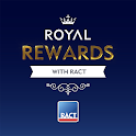 RACT Royal Rewards icon