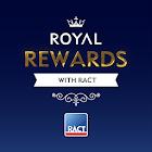 RACT Royal Rewards icon