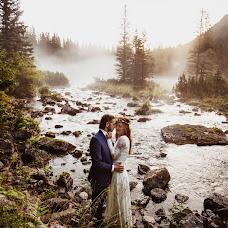Wedding photographer Kamil Czernecki (czernecki). Photo of 12.03.2018